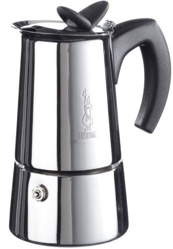 Bialetti Musa Induction Stovetop 4 Cup